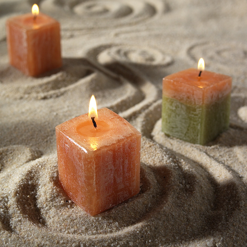 mango candles