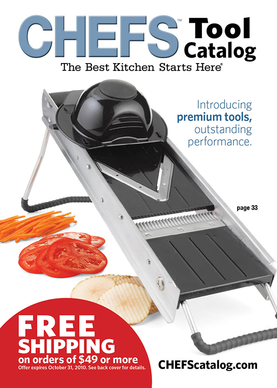 Chefs Tool Cover