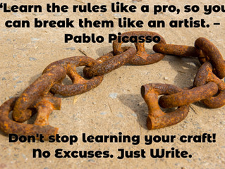Learn to Break the Rules