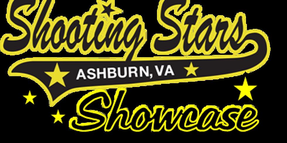 Shooting Stars Showcase Individual Player Camp - Fall 2021