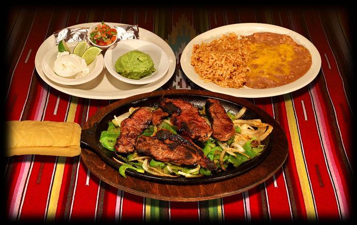 Texas ízei-A mexikói konyha