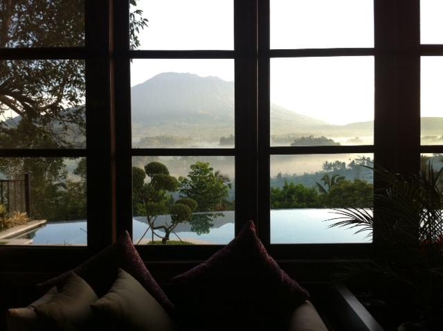 Best viewpoints in Bali