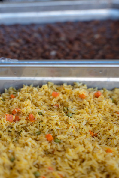 Our Rich in Flavor Rice and Beans