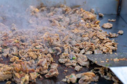 Delicious Carne Asada