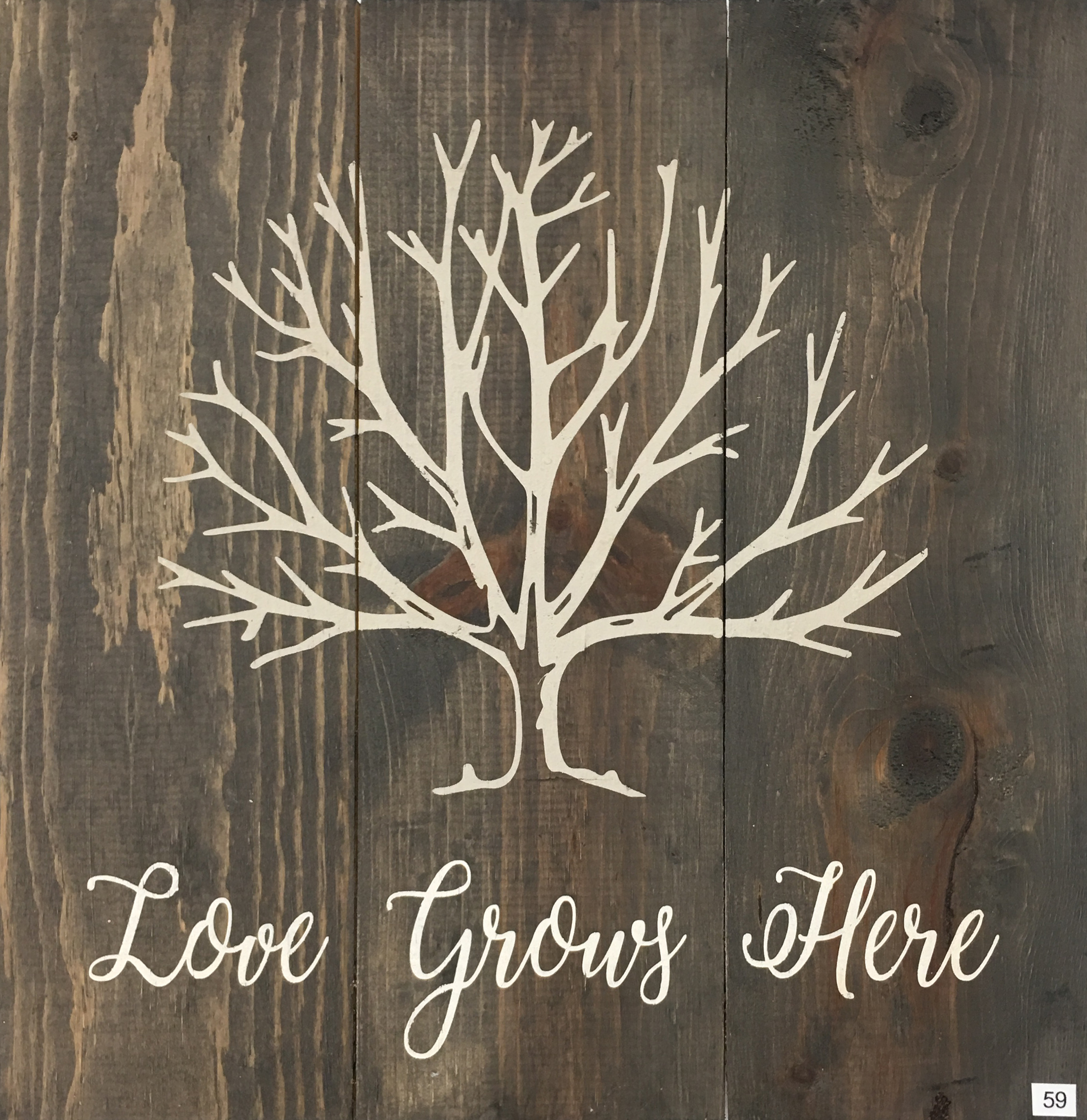 #59 Love Grows Here