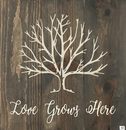 #59 Love Grows Here