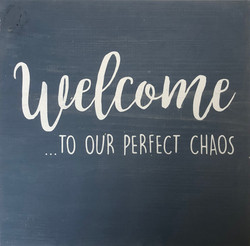 #97 Perfect Chaos