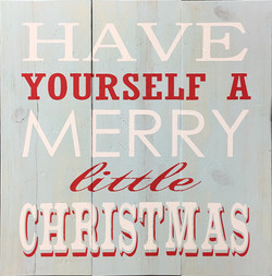 #102 Have Yourself a Merry Little