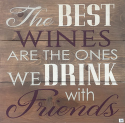 #58 The Best Wines