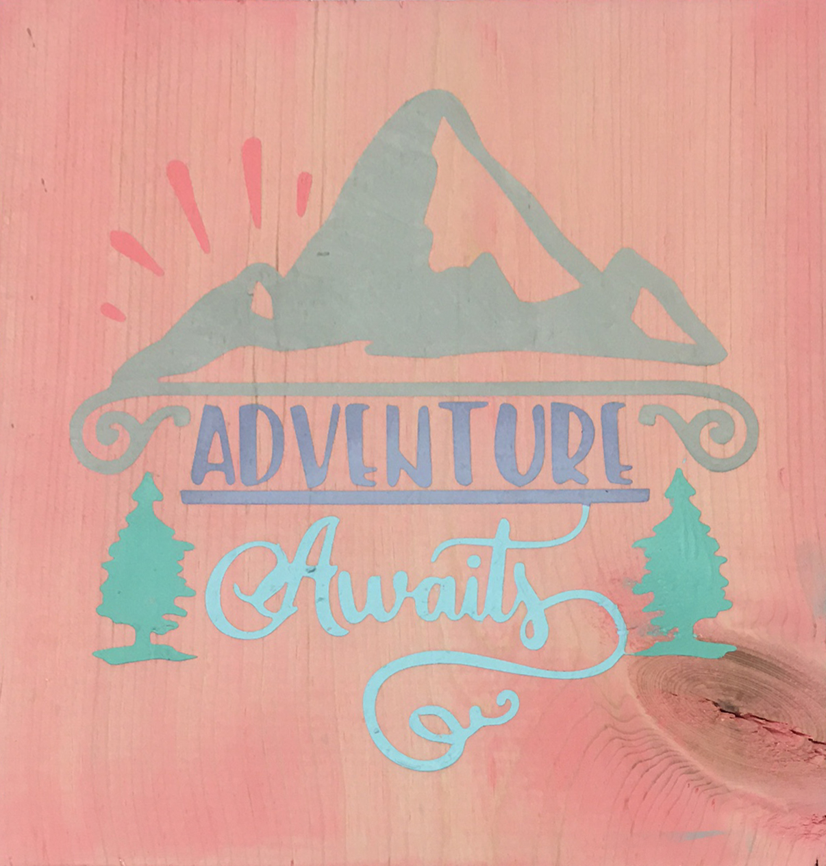 #91 Adventure Awaits