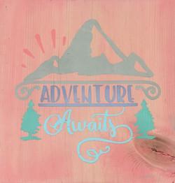 #91 Adventure Awaits