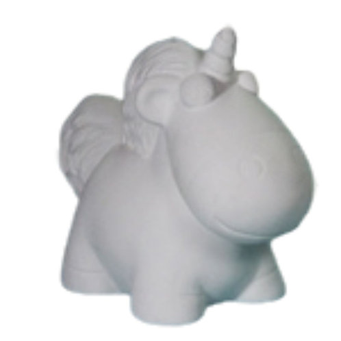 Fluffy Unicorn Bank