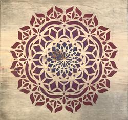 #127 Small Mandala