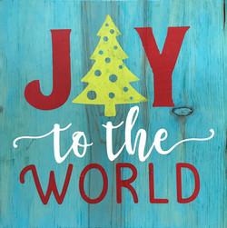 #134 Joy to the World