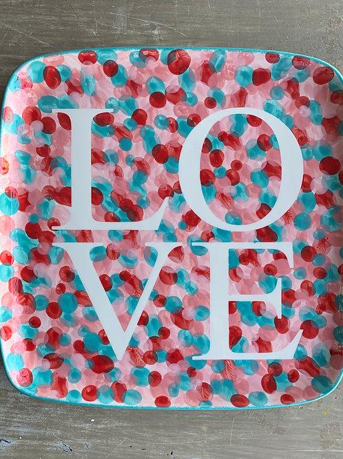 Thumbprint LOVE !