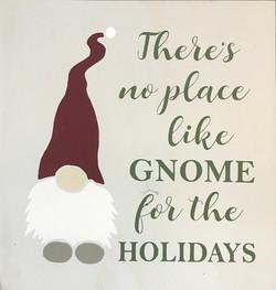 #123 No Place Like Gnome