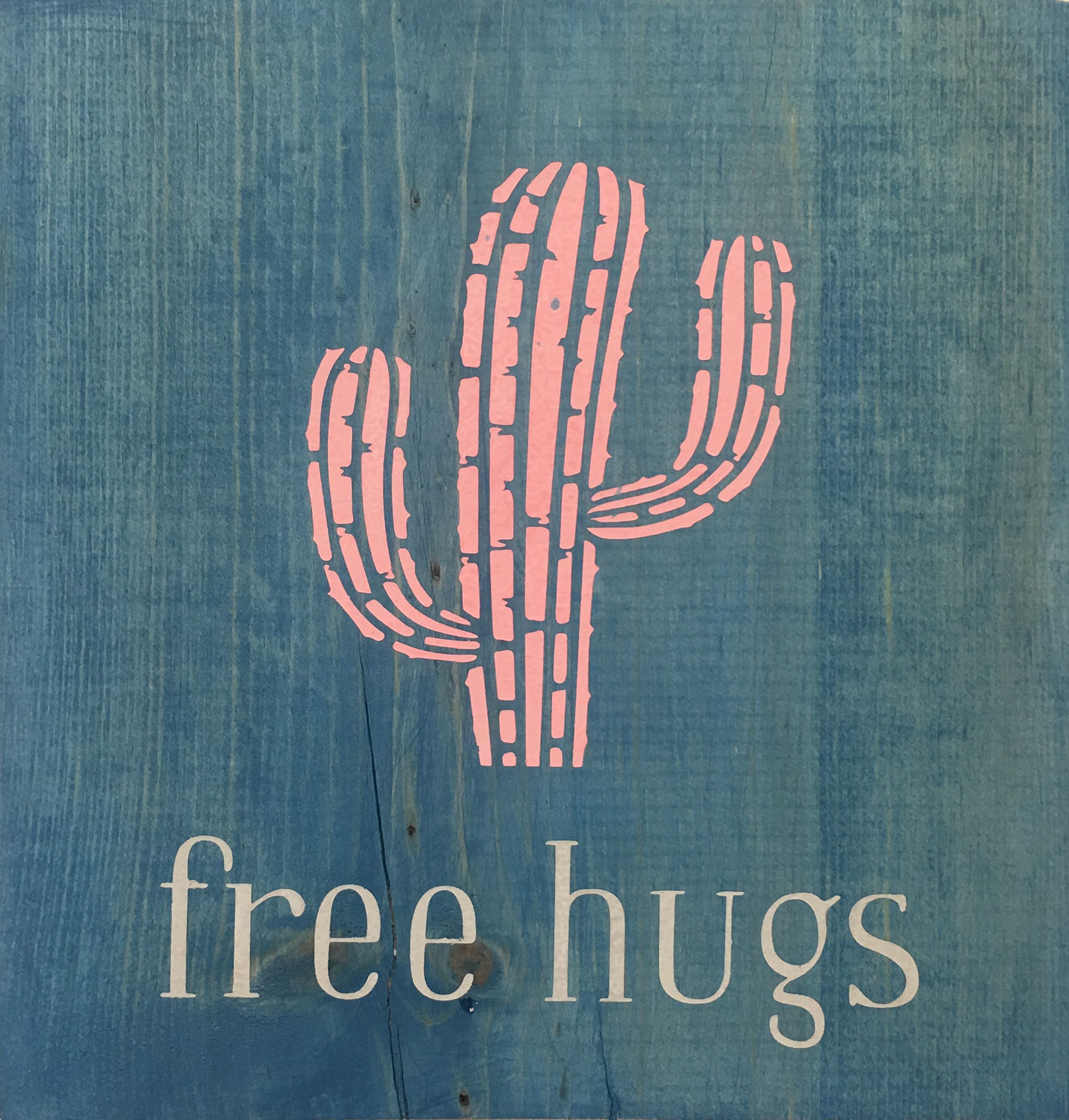 #87 Free Hugs