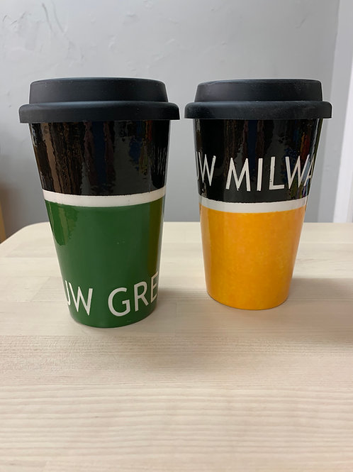 SCHOOL name Travel Mug KIT