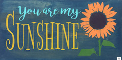 #75 You Are My Sunshine