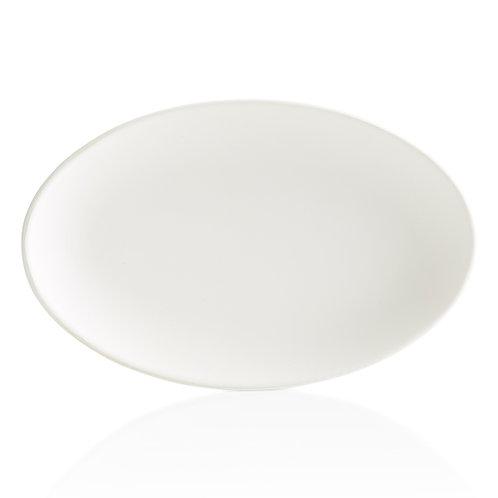 """14"""" Oval Platter"""