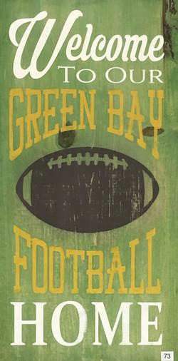 #73 Green Nay Football Home