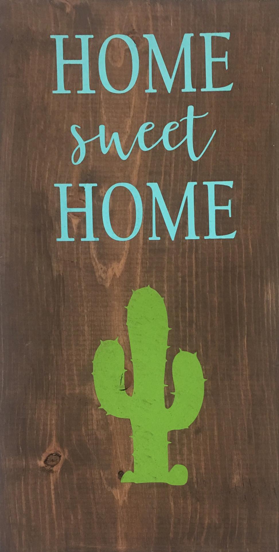 #88 Home Sweet  Home