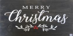 #112 Merry Christmas