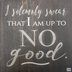 #300 Solemnly Swear