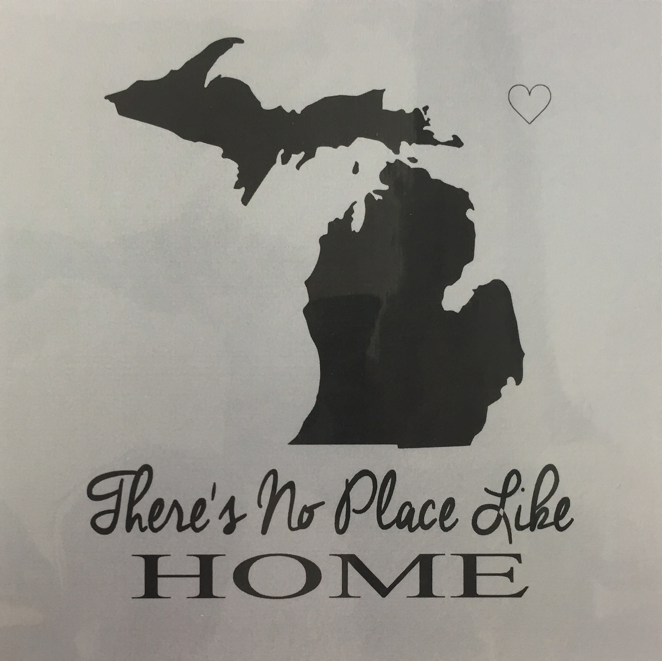#61 There's No Place Like Home MI