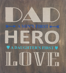 #89 Dad-Hero