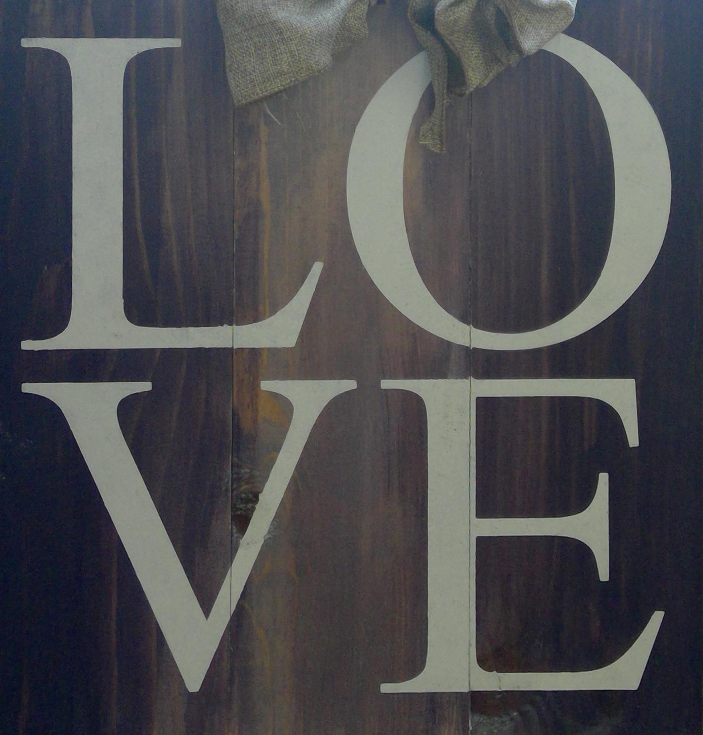 #55 LOVE