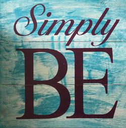#66 Simply Be