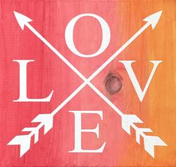#80 Love Arrows