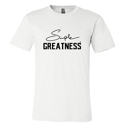 Simple Greatness T-Shirt