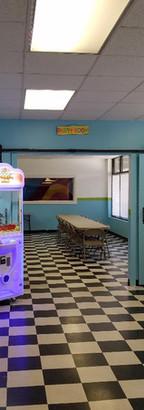 Lobby Games