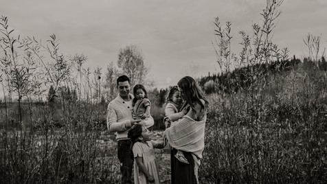 Kamloops BC Family Photographer