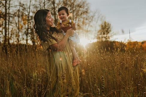 Kamloops BC Family Photographer