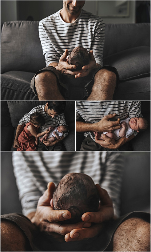 Boe | Newborn Session