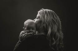 Dawson Creek BC Newborn Photographer