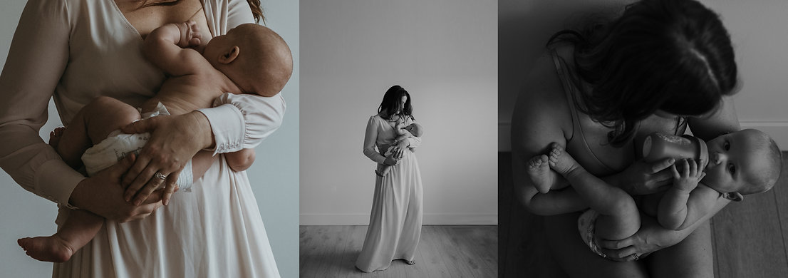 Kamloops BC Newborn Photographer
