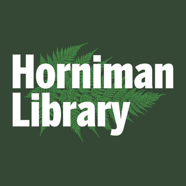 The Horniman Library