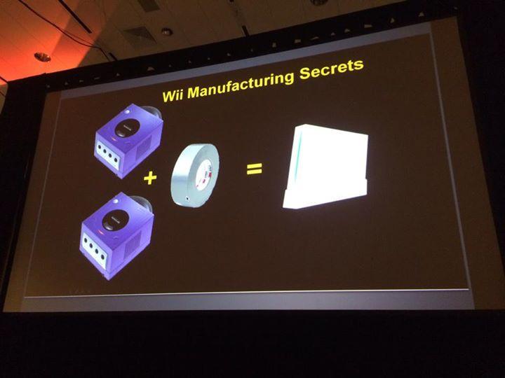 Facebook - The secret to hardware design!