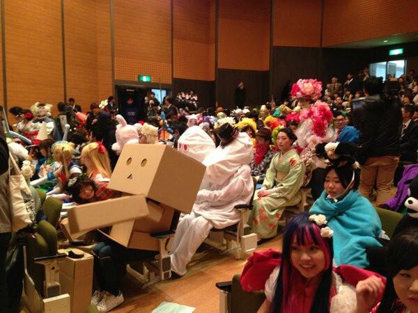 日本はオタク・サブカルチャーだけではない