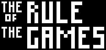 Interview with The Rule of the Games