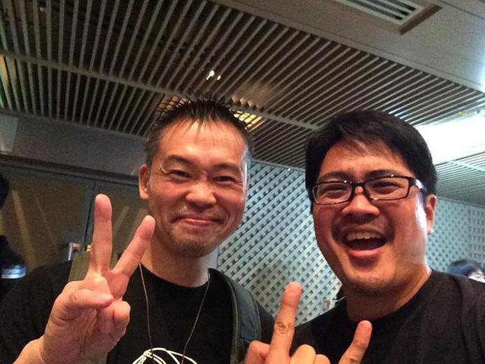 Tokyo Game Show 2014 Recap