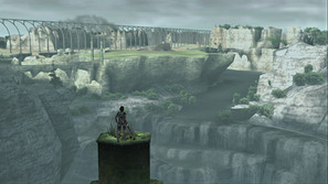 Reflections on Shadow of the Colossus (PS2; Team ICO, 2005), Pt. 1