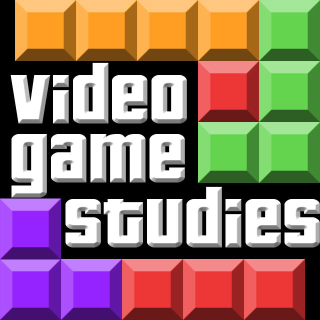 Announcing Video Game Studies on IndieGoGo