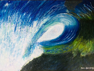Working on Waves