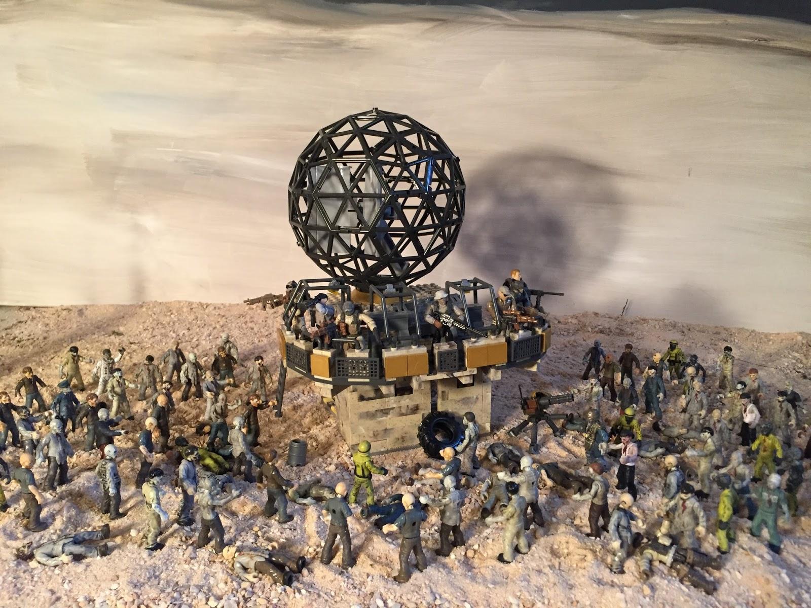 Radar Station Attack