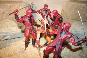 Wolverine vs Hand Ninjas.JPG